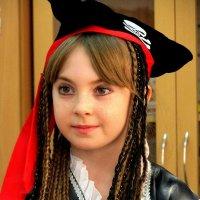 Пиратка. :: nadyasilyuk Вознюк