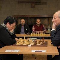 Легенды советских шахмат :: Tatjana Lejina