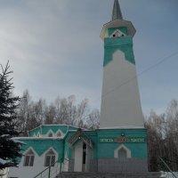 мечеть :: РУСЛАН ИЛЬЧИНСКИЙ