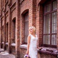 Свадьба Сегея и Ольги :: Татьяна Макарова