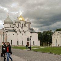 Собор Святой Софии . :: Ольга Лиманская