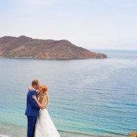 Свадьба на море :: Ирина Седых