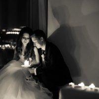 Свадьба при свечах :: Ирина Седых
