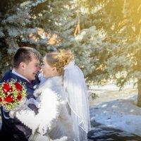свадебное фото :: Тамара Марченко