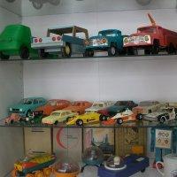 Помните эти игрушки? :: Галина Бобкина