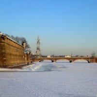 Санкт-Петербург :: Валентина Жукова