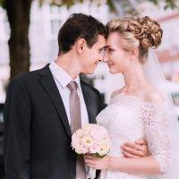 Портрет пары :: Надя Френкель