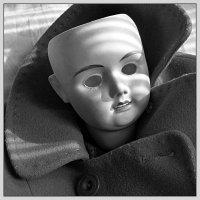 кукла :: Марина Буренкова