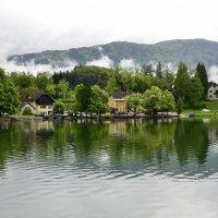 Туманы :: Николай Танаев