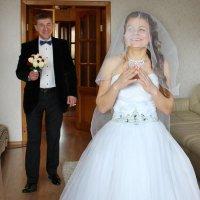 Твоя ли это невеста? Не подменили? :: Елена