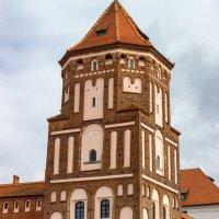 Величавая башня Мира :: Tatsiana Latushko