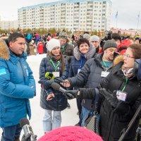 интервью с губернатором :: Алексей Пирожков