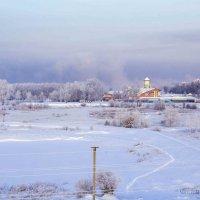 зимнее утро :: василиса косовская