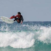 сёрфинг... :: Павел Баз