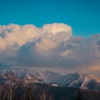 горы :: Timofey Chichikov