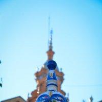 Plaza de Espana :: Андрей Герасимов