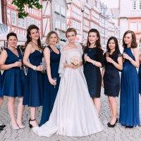Подружки невесты :: Надя Френкель