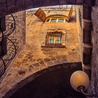 Иерусалимские окна :: Ольга