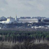 Вид от с. Кусуново! :: Владимир Шошин