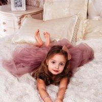 Дети :: Виктория Королькова
