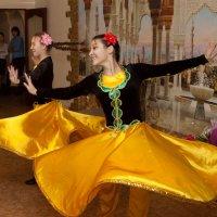 Татарские танцы :: Dmitriy Predybailo