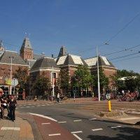Амстердам :: Валерий Подорожный