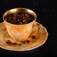Кофе :: Иван Щербина