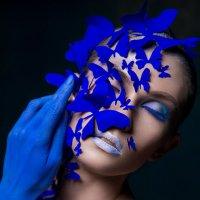 Butterfly :: Артём Кыштымов