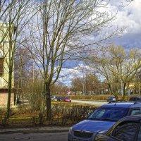Весна :: Рома Григорьев