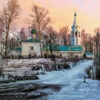 Тугова гора :: Владимир Голиков