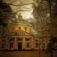Православный храм в Котке.... :: Tatiana Markova