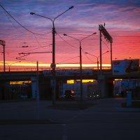 утренний рассвет :: Константин Король