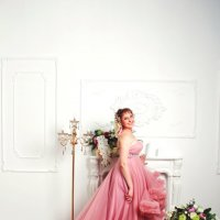 Весна :: Alena Kazanceva