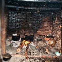 Традиционная Кухня :: Alexander Dementev