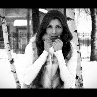 Девушка :: Виктория Королькова