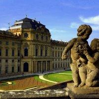 Королевская Резиденция.. :: Эдвард Фогель