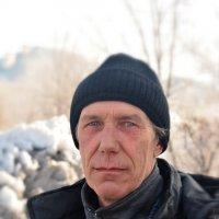 Мужчина :: Юрий Фёдоров