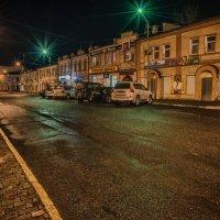 Старый город :: Олег Окселенко