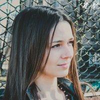 Лана Ковалёва#2# :: Eva Dark13