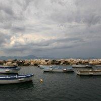 Неаполь :: Андрей Бондаренко