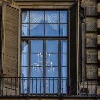 window :: Dmitry Ozersky