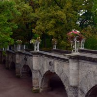 В Екатерининском парке. :: Наталья