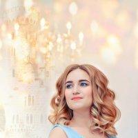 Светлана :: Нина Коршунова