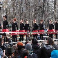 к ирландским танцам готовы :: Олег Лукьянов