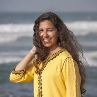 И улыбка, без сомненья :: Светлана marokkanka