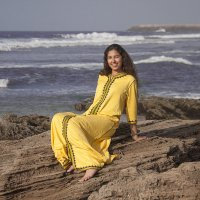 Шаймаа :: Светлана marokkanka