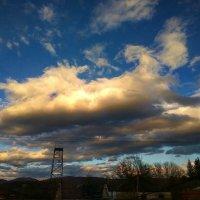 Моё небо :: Олеся Енина