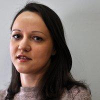 женский портрет :: павел бритшев