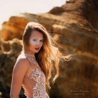 в солнечных лучах :: Марина Макарова