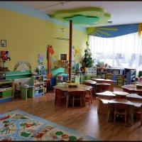 Наш любимый детский сад :: Светлана